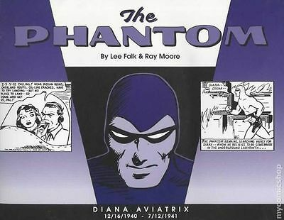 Phantom Dailies (2003) #7 FN+ 6.5