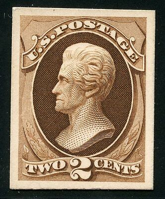 UNITED STATES PROOF  SCOTT#K136p MINT  NO GUM