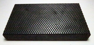 """Precision Lapping Plate  6"""" x 3.5"""" x 1"""""""