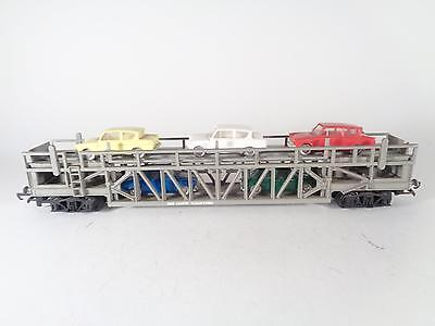 TRIANG R342 Tierwag Car Transporter - EXCL