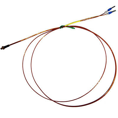 Thermocouple (K Type) For Makerbot 3D Printers -Temperature Sensor Rep 2 and 2X