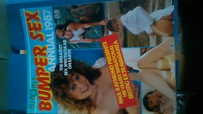 Vintage Mens Glamour Magazine - vol 1 no 3