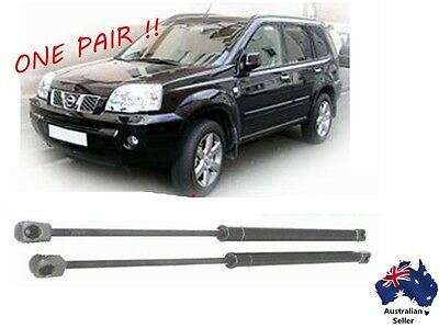 Gas Struts suit Nissan X Trail TAILGATE X-Trail T30 model 2000 to 2006  New PAIR