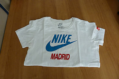Tee-Short Femme Nike Taille L