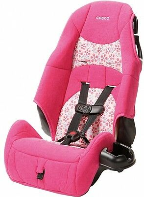 Cosco Highback Booster Car Seat In Ava