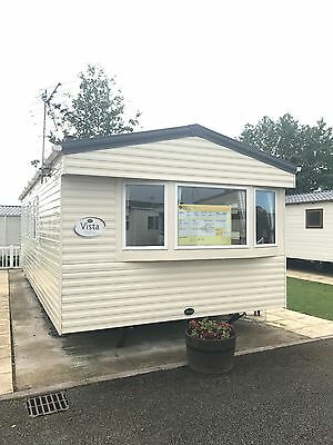 Static Caravan For Sale North Wales *SITED inc 2017 SITE FEES*