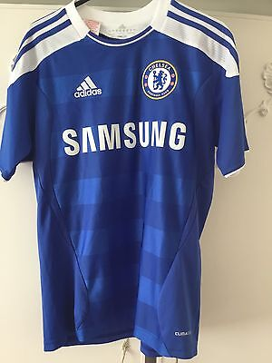 Childs Chelsea Sport Shirt Size S