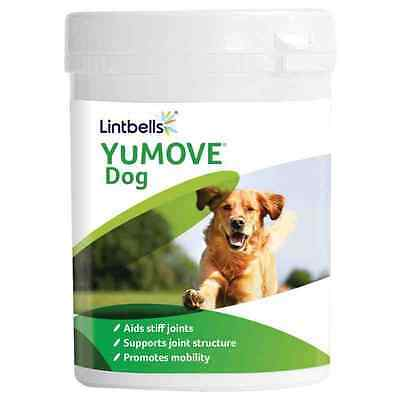 Lintbells Yumove Dog Supplement  300 Tablets