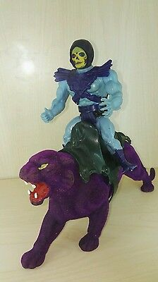 Masters of the Universe - Skeletor und Panthor TOP