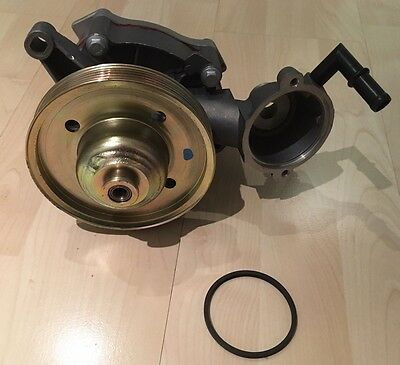Alpine Renault A610 Water Pump New OEM No Longer Available, pompe à eau