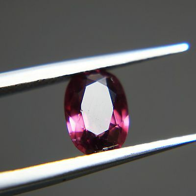 Nice & Rare!!! Vs2-2.06 Ct Natural Untreated Color Change Malaya Garnet(Cg-25)