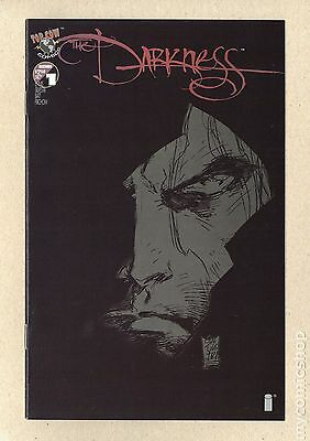 Darkness (1996 1st Series) #1B VF/NM 9.0