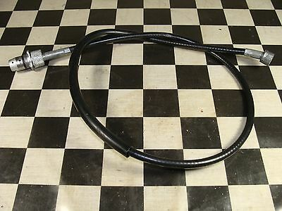 Yamaha Rd 400 Oem Cables Speedometer Cable & Clutch Cable