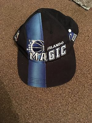 Orlando Magic Basketball Baseball Cap/Hat