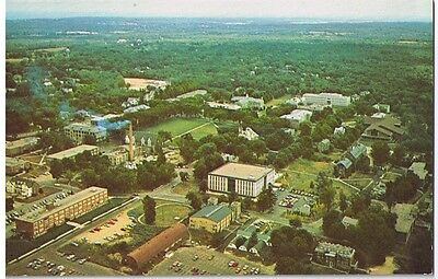 Air View Of The University Of Rhode Island - Postcard  # P66654