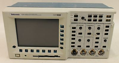 TEKTRONIX TDS3034 Four Channel Colour Digital Phosphor Oscilloscope Unit