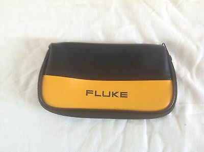 Fluke Testing Pouch For Leads Etc