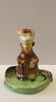 "Kitty MacBride ""The Racegoer"" #2528 by Beswick Potteries"