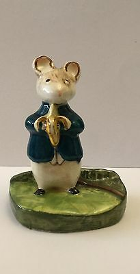 "Kitty MacBride ""A Snack"" #2531 by Beswick Potteries"