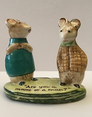 "Kitty MacBride ""Strained Relations"" #2532 by Beswick Potteries"