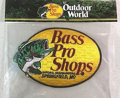 Bass Pro Shops Ascend 4.25in Fishing Decal Sticker