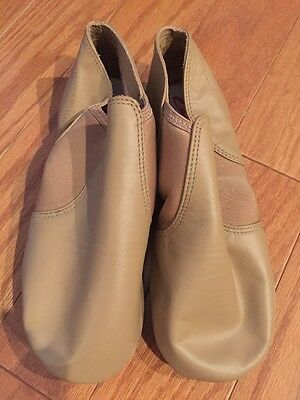Capezio Jazz Shoes Size 9