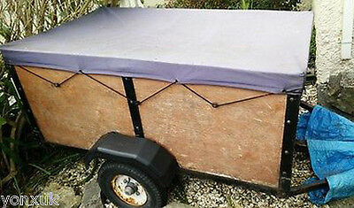 General / Camping Trailer for Towing BY a Motorbike, London N21