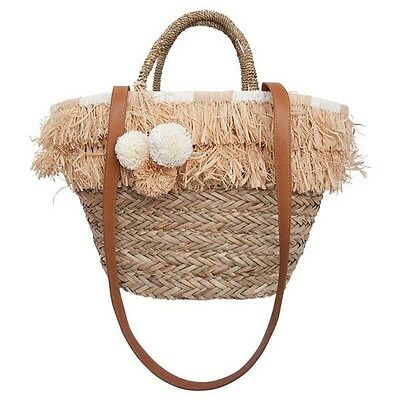 Pepe Jeans Lexi Bag One Size Natural Bolsos