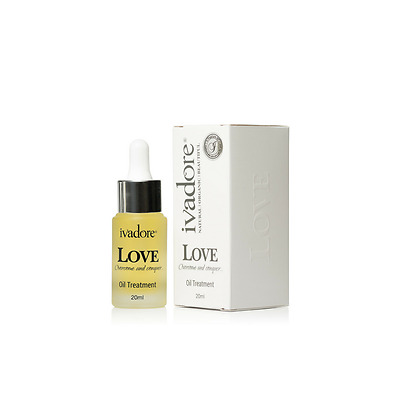 Love Overcome and Conquer Oil Treatment For Normal/All Skin Types