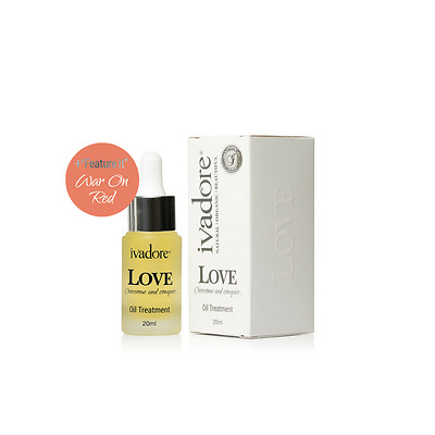 Love Overcome and Conquer Oil Treatment For Oily/Combination or Problematic Skin