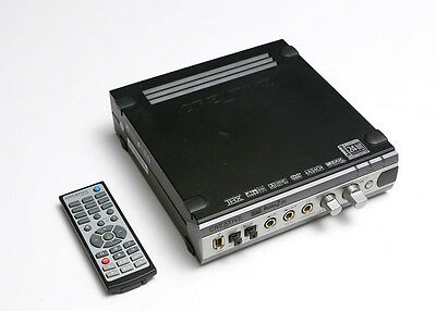 Creative Labs Sound Blaster Audigy 2 ZS Hub Console Part Number SB0290