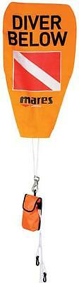 Mares Deco Buoy And Safety Stop   Deco buoys