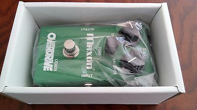 Maxon OD808 Overdrive Electric Guitar Pedal. New in Box.