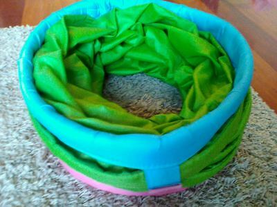 Ikea Childs Tunnel Busa Green