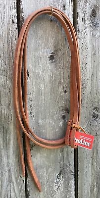 Westernzügel Heavy Harness 240 cm Split Reins