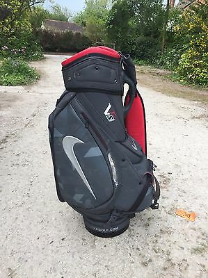 Nike Tour Bag Limited Edition Camo