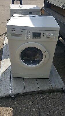 Bosch Excell Washer Dryer Can Deliver