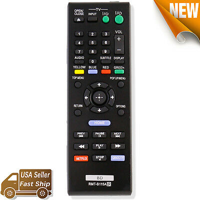 NEW RC280 FOR TCL Roku TV Remote Control with Netflix Amazon