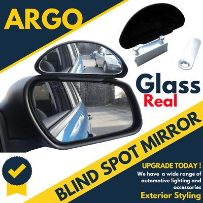 Blind Spot Mirrors For Safer Driving Car Van Blindspot