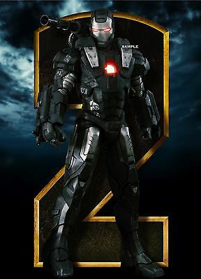 Transformer 2 Movie, A1 plus large poster print