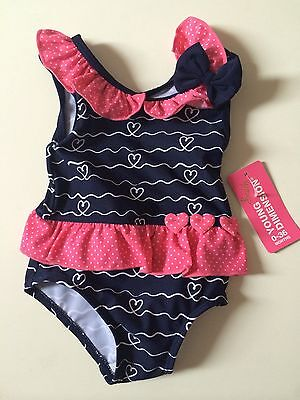 Baby Girls Clothes/ Pretty Girls New Swimsuit 0/3 Months