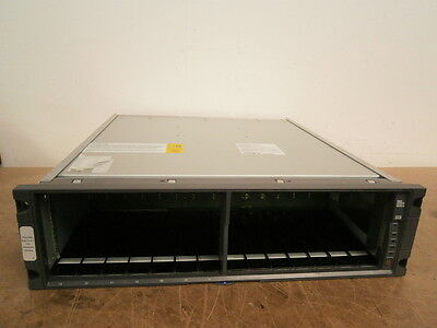 NetApp DS14 MK4 14 Bay Fibre Hard Drive Array NO HDD 1 x PSU 2 x ESH4 inc.VAT *