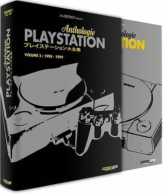 Playstation anthologie Vol 2 Edition Collector