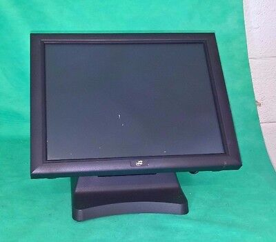 "J2 580 15"" Touchscreen Epos POS System 1.5ghz 1gb 80gb With Power Supply No.5"