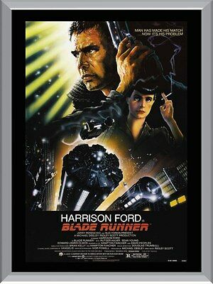 Blade Runner A1 To A4 Size Poster Prints