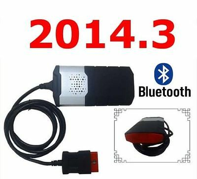 Diagnosis Multimarca Bluetooth-2017-España 48H- 48 Marcas De Coche Y Camion.
