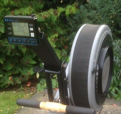Concept 2 Model C rowing machine rower  **Delivery available**