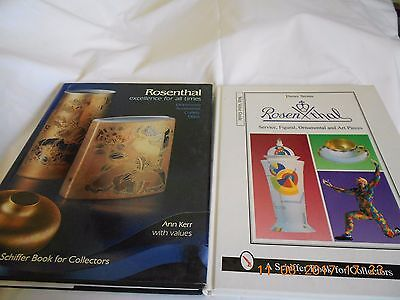 Books Research Antiques & Collectibles Rosenthal