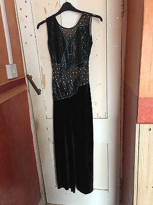 Dance Costume Size 6-8