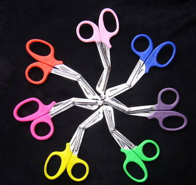 Scissors Tuff-Cut, Nurses - Bandage - Vet - Household